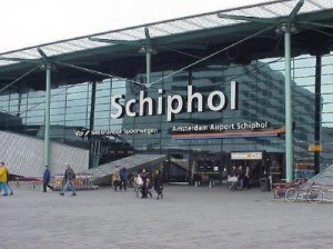 Car Hire Amsterdam Airport 1