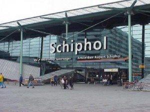 Car Hire Schiphol Airport 2