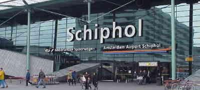 Car Hire Amsterdam Airport