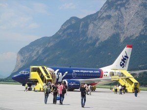 Car Hire Innsbruck Airport 1