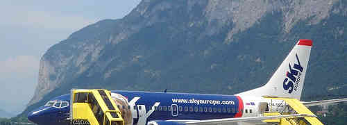Car Hire Innsbruck Airport