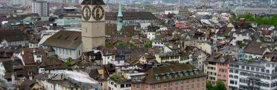 Car Hire Zurich Airport