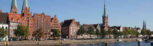Car Hire Lubeck Airport