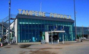 Car Hire Tampere Airport 1
