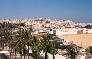 Car Hire Tangier Airport 1