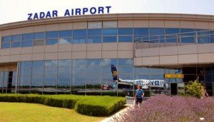 Car Hire Zadar Airport 1