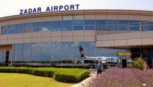 Car Hire Zadar Airport 2