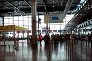 Car Hire Charleroi Airport 2