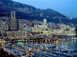 Car Hire Monaco 2