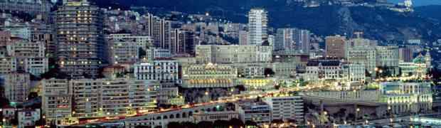 Car Hire Monaco
