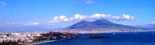 Car Hire Naples Airport