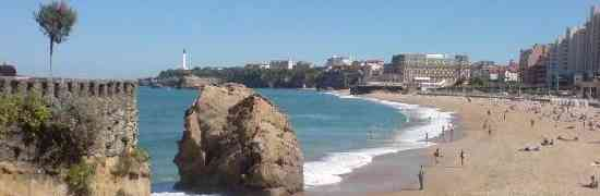 Car Hire Biarritz Airport