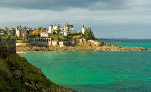 Car Hire Dinard Airport 2