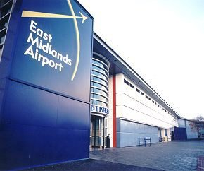 Car Hire East Midlands Airport 1