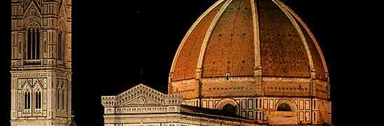 Car Hire Florence Airport
