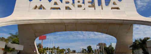 Car Hire Marbella