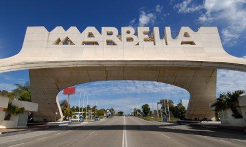 Car Hire Marbella 2