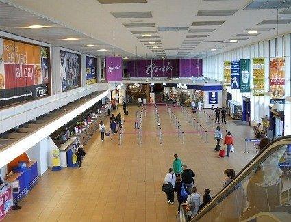 Car Hire Prestwick Airport 2