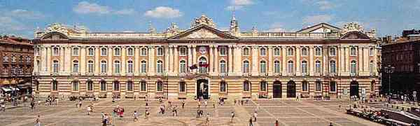 Car Hire Toulouse Airport