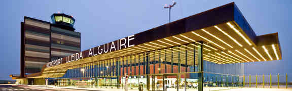 Car Hire Lleida Airport