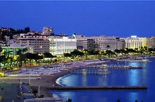 Car Hire Cannes 2