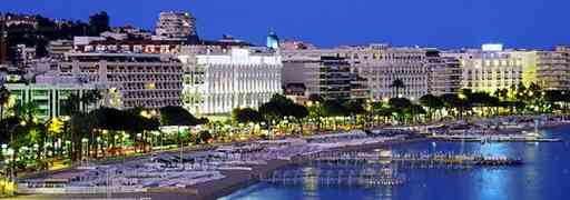 Car Hire Cannes
