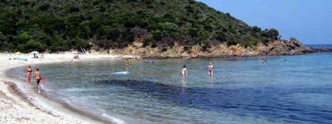 Car Hire Corsica