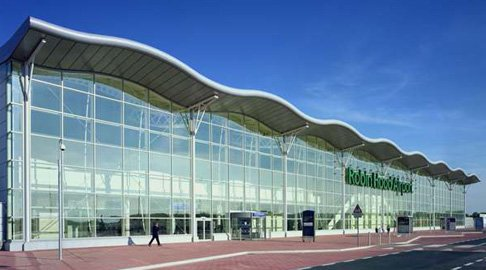 Car Hire Doncaster Airport 2