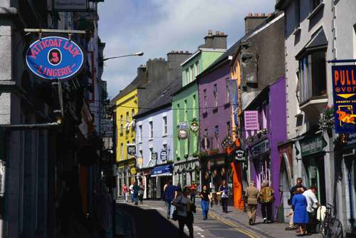 Galway City 2