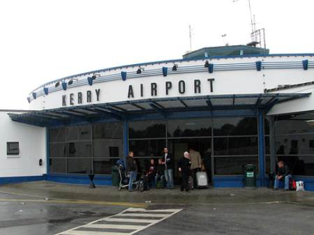 Car Hire Kerry Airport 2
