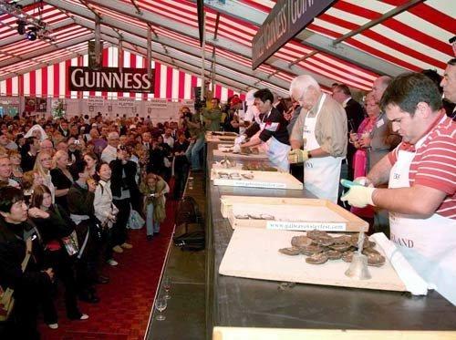 Galway Festivals 2
