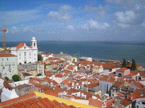 Car Hire Portugal Comparison 2