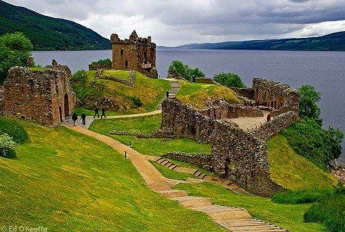 Car Hire Scotland 2
