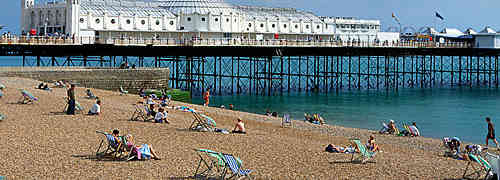 Car Hire Brighton
