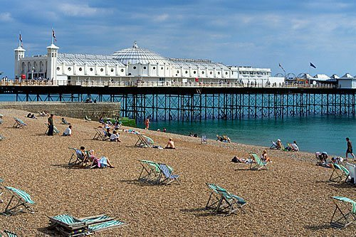 Car Hire Brighton 2