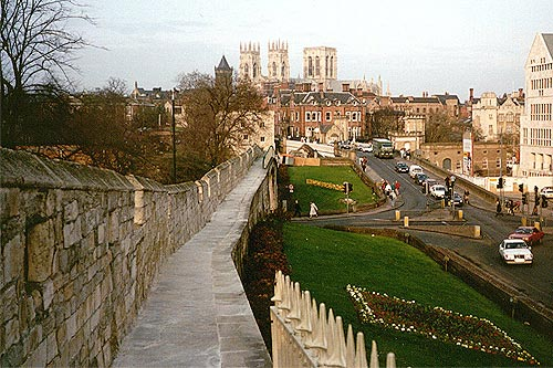 Car Hire York 2