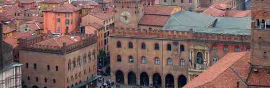 Car Hire Bologna Airport