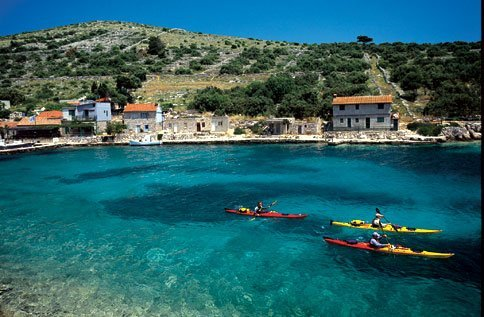 Car Hire Croatia 2