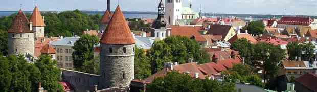 Car Hire Tallinn Airport