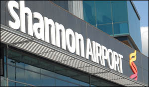 Shannon Airport strikes deal with Ryanair