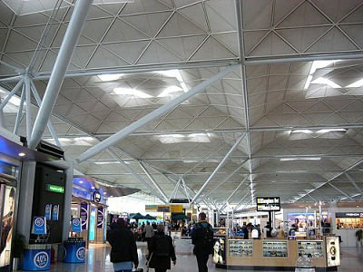 rent london stansted airport